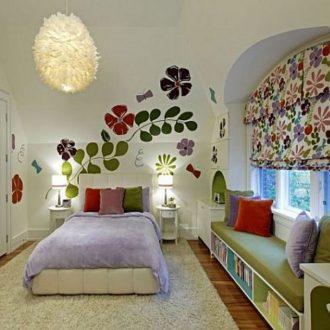 Декор для детской — тонкости, секреты и хитрости создания красивого и современного дизайна для детей (90 фото)