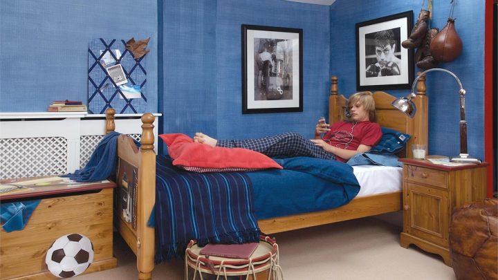 Детская комната для подростка — 155 фото современных идей создания уютной, функциональной и удобной комнаты