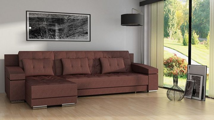 Диваны 2019 года — актуальные тренды и современные идеи дизайна мягкой мебели. 140 фото лучших диванов этого сезона