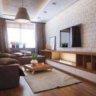Гостиная 18 кв. м. — лучшие идеи по созданию уютного интерьера и стильных сочетаний дизайна (120 фото)