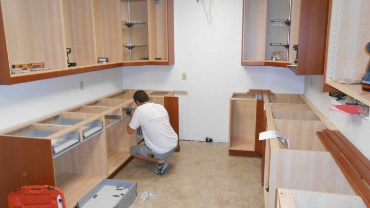 Инструкция для сборки мебели — пошаговый мастер-класс и советы экспертов как правильно собрать мебель (130 фото и видео)