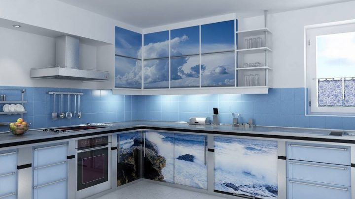 Как сделать кухню: советы дизайнеров как красиво оформить кухню. 125 фото способов украшения кухни
