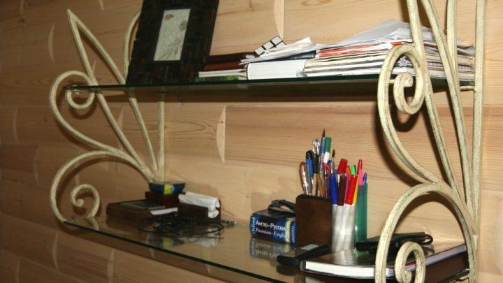 Как сделать полку под телефон: пошаговый мастер-класс изготовления угловых и прямых полочек (110 фото)