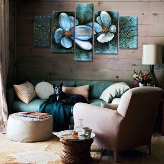 Картины для интерьера — 120 фото идей оформления интерьера при помощи картин, фото и инсталляций