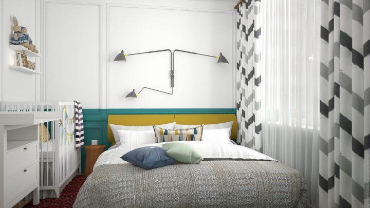 Комната 14 кв. м. — как создать стильный дизайн со вкусом. Красивый интерьер в современных стилях (115 фото)