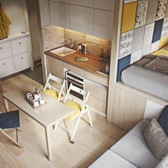 Комната 16 кв. м. — интерьер гостиной и примеры профессиональных идей оформления комнат (115 фото и видео)