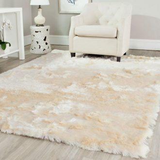 Коврик в спальню — советы по выбору и оценка качества. 105 фото красивых вариантов применения ковровых покрытий