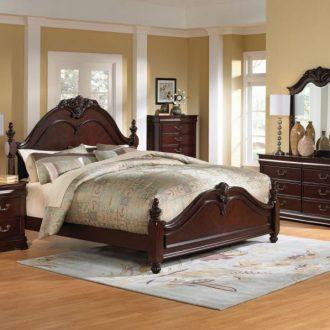 Кровать в спальню — идеи по выбору современных элегантных кроватей. Обзор моделей 2019 года (85 фото)
