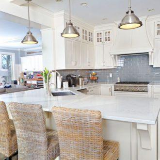 Кухня 14 кв. м.: советы дизайнеров, схемы, проекты, чертежи и особенности выбора оформления кухни (80 фото)