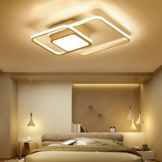 Люстра в спальне — особенности выбора и правила оформления спальни при помощи люстры (100 фото)