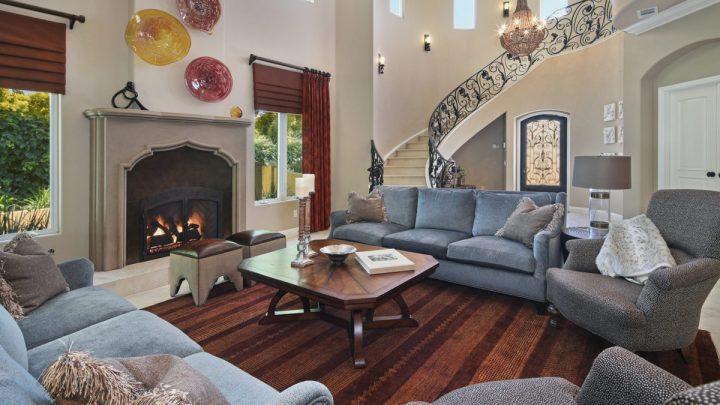 Мебель для гостиной — советы по выбору и размещению современной функциональной мебели (110 фото)