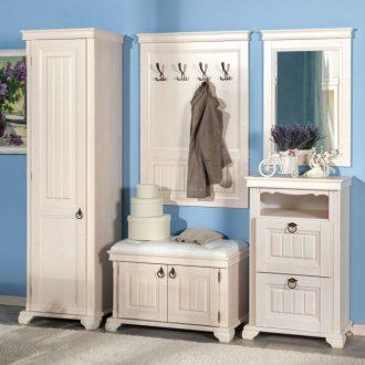 Мебель для прихожей — обзор лучших вариантов оформления интерьера и актуальных сочетаний мебели (95 фото)