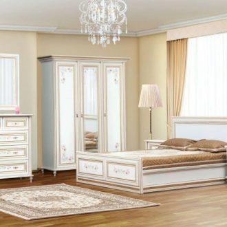 Модульные спальни — готовые решения в классическом и современном стиле. 120 фото практичных идей и решений