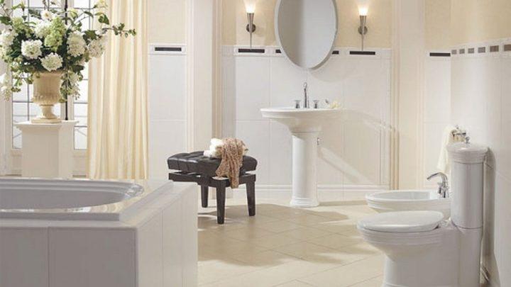 Оформление ванной комнаты: современные стили и тенденции создания уникального дизайна (85 фото)