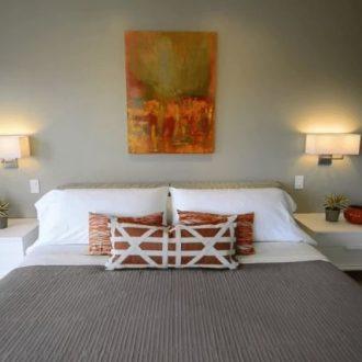 Отделка спальни — красивые идеи и варианты отделки спальной комнаты. 115 фото интересных идей