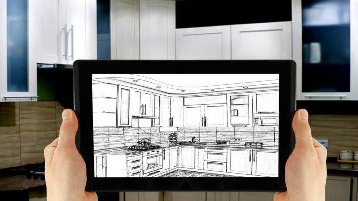 Планировка интерьера — правила и рекомендации дизайнеров как правильно и красиво оформить интерьер (80 фото)