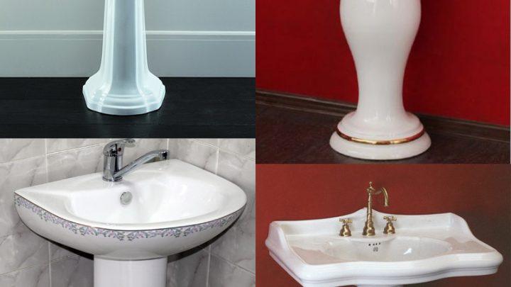 Раковина в ванную — необычный дизайн и лучшие варианты сочетаний в ванных комнатах оформленных в современных стилях (130 фото)
