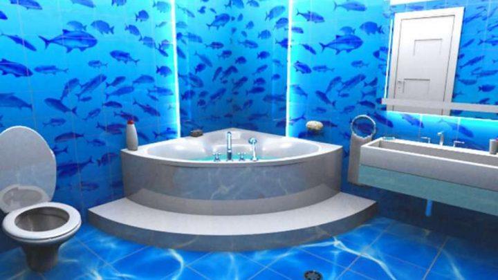 Ремонт ванной: лучшие идеи и советы по выбору дизайна интерьера. Тенденции оформления ванных комнат в 2019 году (85 фото)