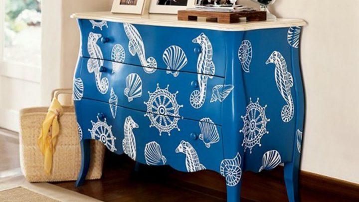 Реставрация мебели своими руками — лучшие идеи обновления старой мебели и советы по выбору дизайна (75 фото)