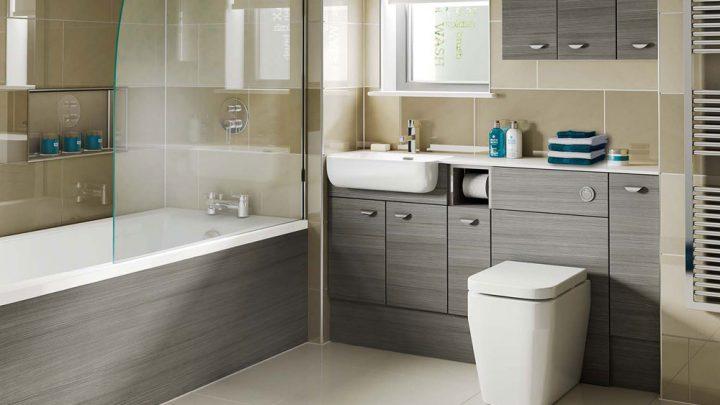 Совмещенная ванная — индивидуальные варианты интерьера, лучшие проекты и оптимальные сочетания элементов интерьера (120 фото)