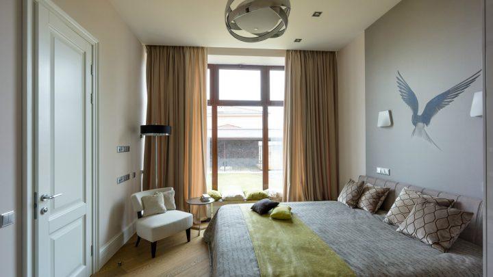 Спальня 15 кв. м.: лучшие идеи и варианты оригинального оформления современной спальни (85 фото)