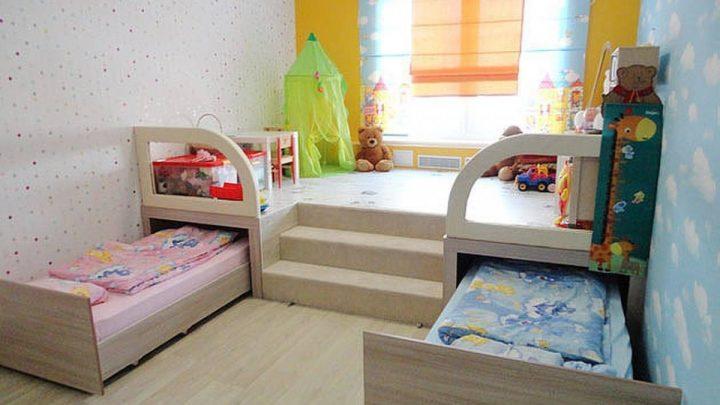 Стили детских комнат — описание актуального интерьера и стильных тенденций в оформлении детской (100 фото)