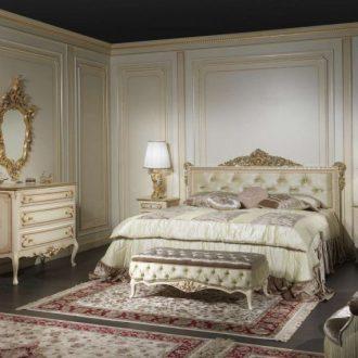 Стили спальни — современный дизайн интерьера и особенности создания красивых стилей (135 фото)