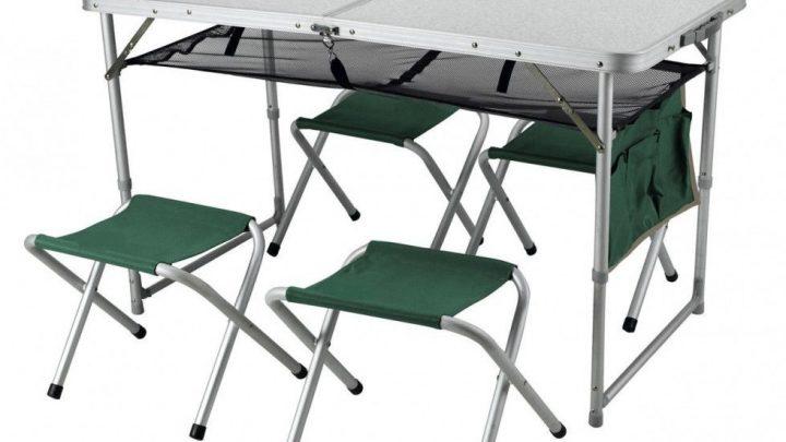 Столик для пикника своими руками — пошаговое описание как изготовить простые, удобные и эффективные столики (100 фото)