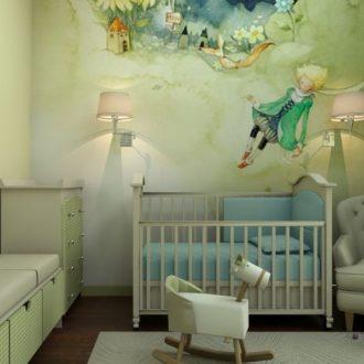 Цвет для спальни — рекомендации дизайнеров и психологов по выбору цвета и их сочетаниям (115 фото)