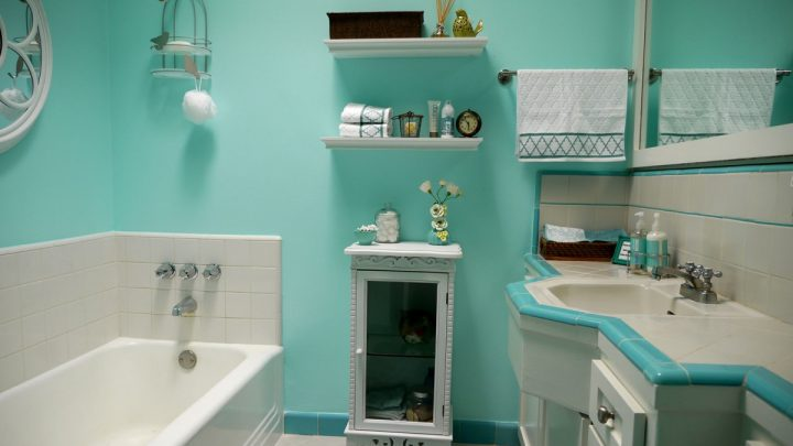 Цвет ванной — советы по выбору оптимальных элегантных сочетаний и советы по применению оригинального стиля (115 фото)