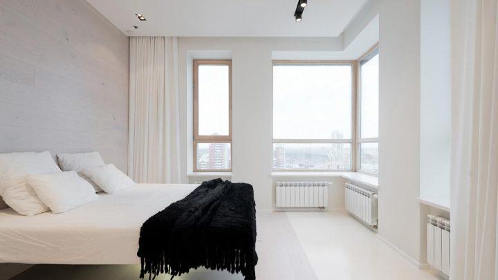 Угловые спальни — 135 фото лучших идей дизайна и стильного актуального оформления