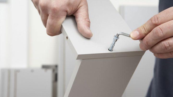 Установка мебельного эксцентрика — 100 фото и пошаговая видео инструкция как правильно установить мебельный эксцентрик