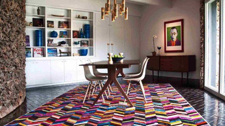 Ковры в гостиную — 115 фото новинок современных ковров в гостиную комнату. Видео-советы как правильно подобрать ковер