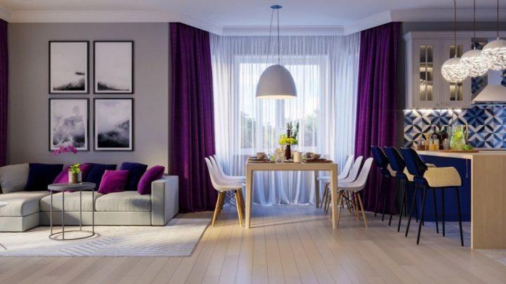Мебель 2019 года — актуальные тренды и самые интересные идеи размещения мебели в интерьере (145 фото)